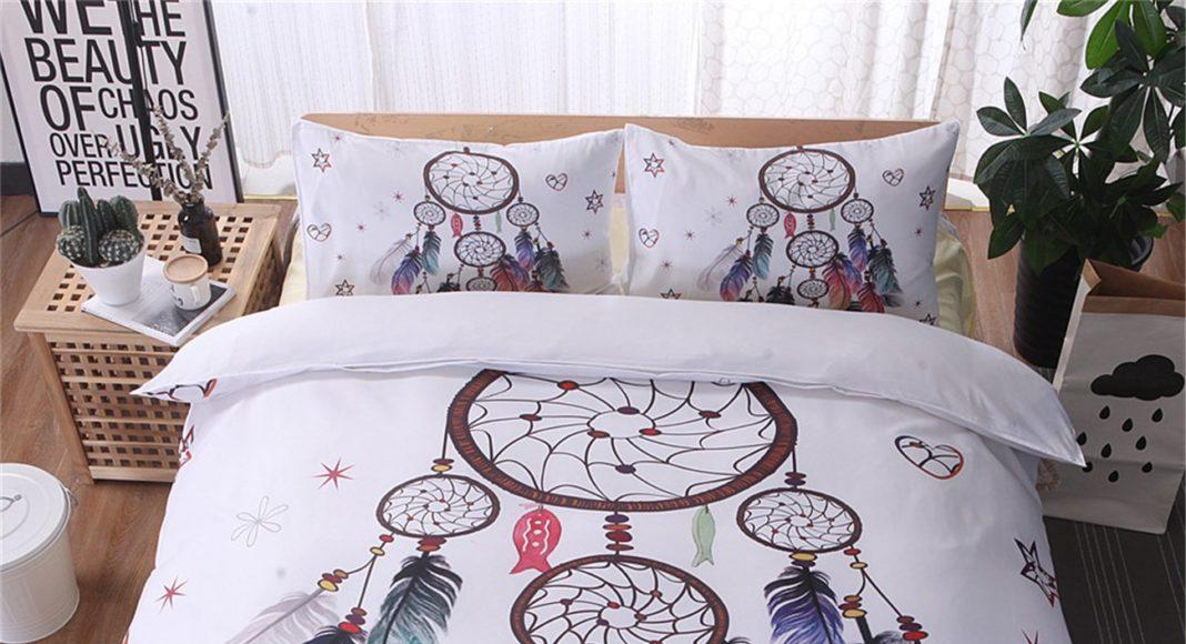 where to put decorative pillows when sleeping