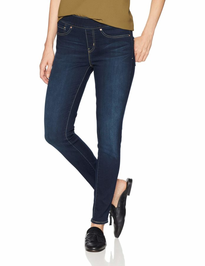 jeans fit guide womens