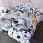 5 Best Skull Bedding Set