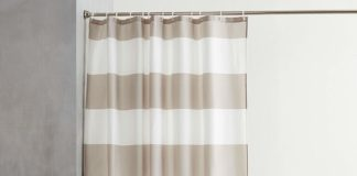Buying Guide of Best Shower Curtains