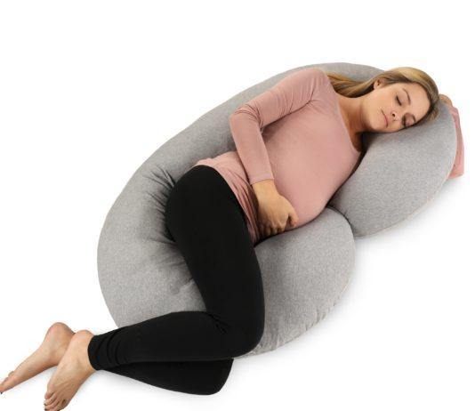 5 Top Maternity Pillows