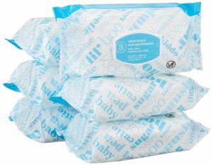 5 Best Baby Wipes