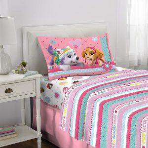 The Best Bedding Set for Girls