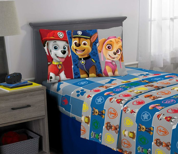 The Best Bedding Sets for Girls