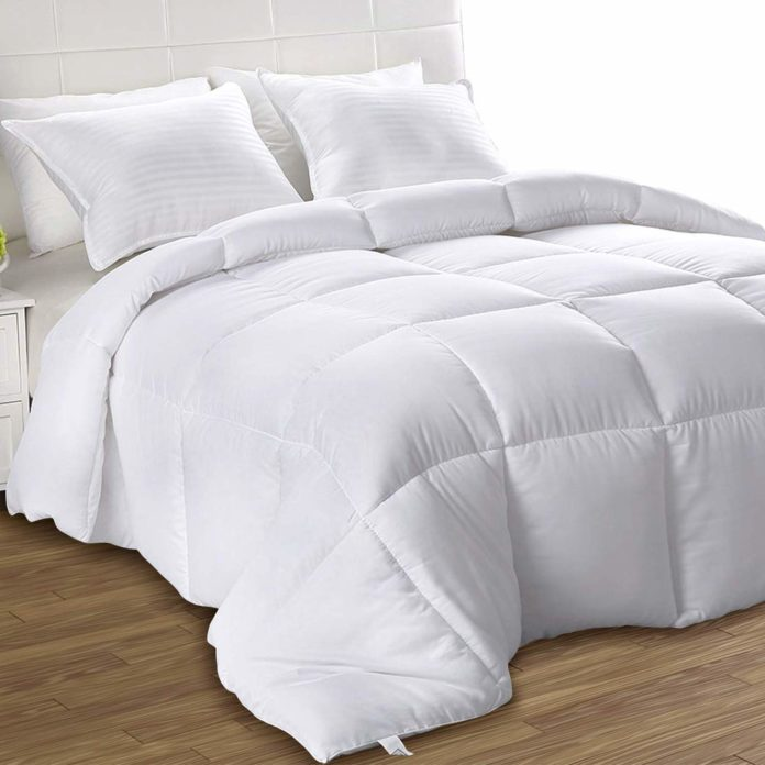 5 Best Down Comforter