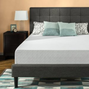 Top 10 Best Mattresses 2020