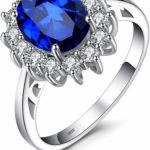 Best Jewelry For Engagement Ring