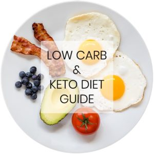 common foods, pros and con of keto diet